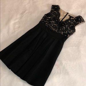 Black House White Market Lace Dress Sz. 4